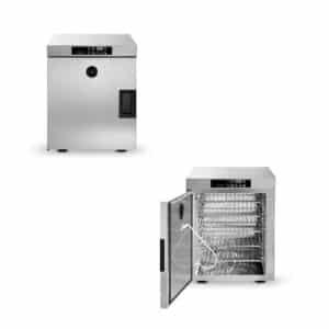Fours cuisson basse-température