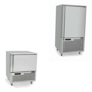 cellule de refroidissement rapide