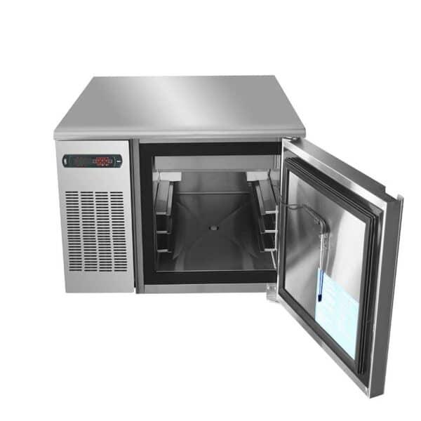 intérieur cellule de refroidissement rapide