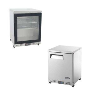 frigo integrable sous plan de travail