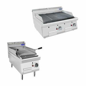 grill viande gaz