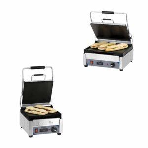 Machines à panini professionnelles Casselin