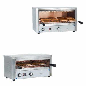 toasters professionnels casselin