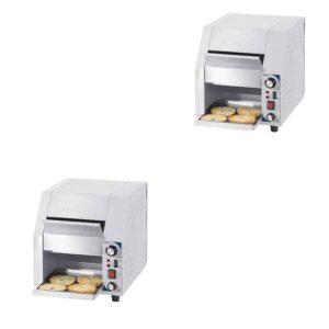 Toasters convoyeurs Casselin