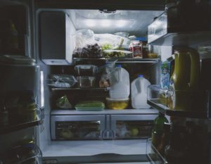 choisir armoire froide