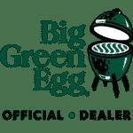 Logo Big Green Egg