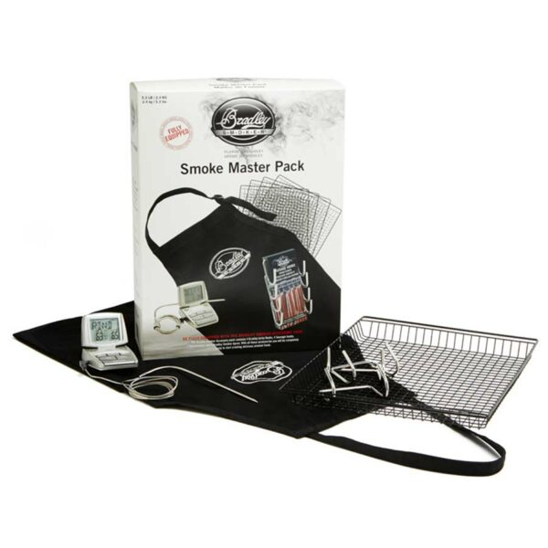 accessoires pour fumoirs bradley smoker