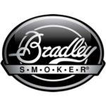 logo noir marque bradley smoker fumoir
