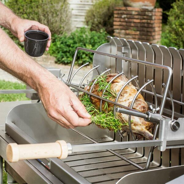 barbecue français le marquier