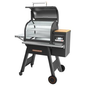 Barbecue américain professionnel Timberline 850