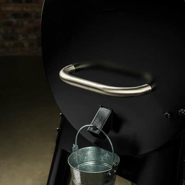 bbq pellets traeger 780 handle - Barbecue pellets traeger