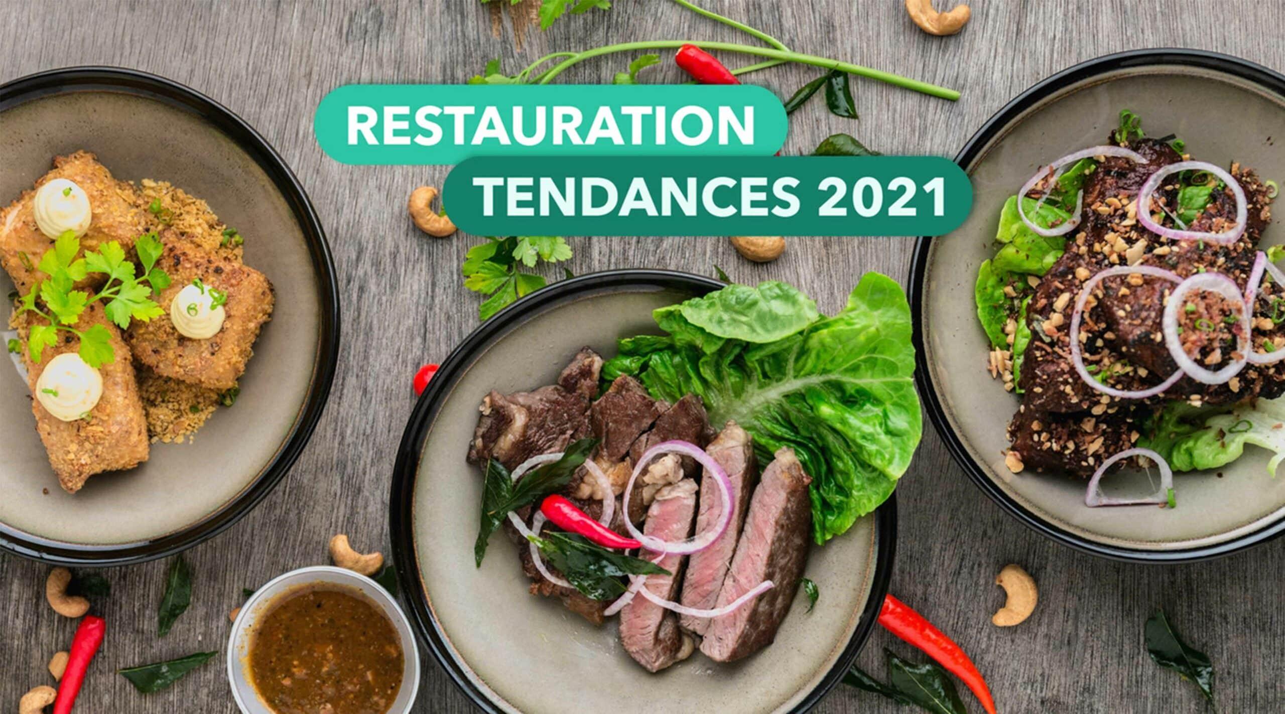 Conseils restauration 2021